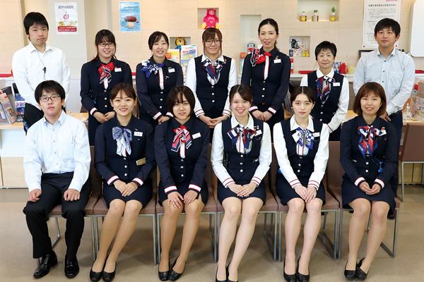 ドコモショップ姫路西店03